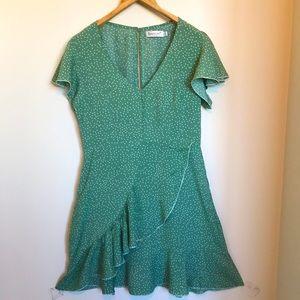 SuRRy Girl Mint green size 12 mini 👗